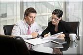 Организационный, кадровый и финансовый консалтинг